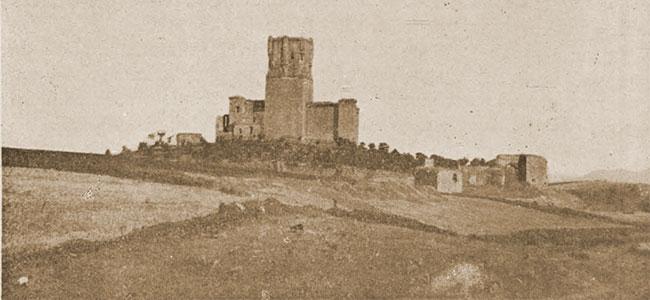 Detalles de Los Pedroches en los 'Anales de la Comisión Provincial de Monumentos Históricos y Artísticos de Córdoba' de 1926