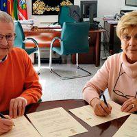 Firmado un convenio para para promocionar y dinamizar el Centro Termal de Los Pedroches
