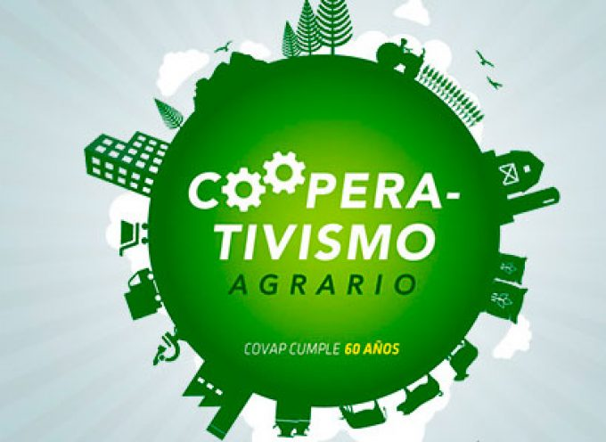 La XXVI edición de las Jornadas Técnicas de COVAP estará dedicada al Cooperativismo Agrario