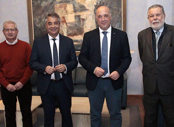 La Diputación de Córdoba destina 200.000 euros a obras hidráulicas urgentes en Alcaracejos e Hinojosa del Duque