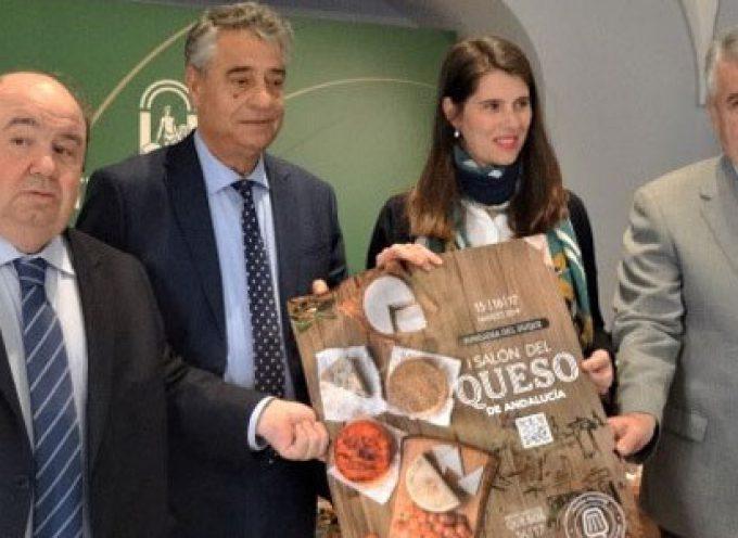 Hinojosa del Duque acoge del 15 al 17 de marzo el I Salón del Queso de Andalucía