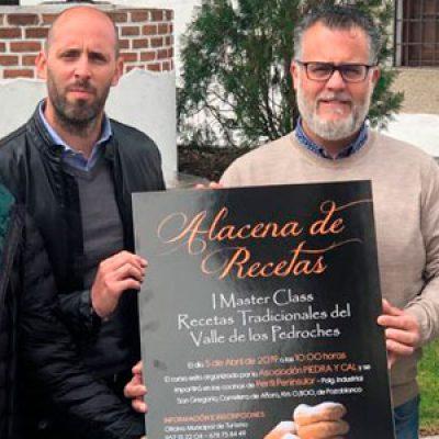 El proyecto 'Alacena de Recetas' nace con el objetivo de divulgar la gastronomía de Pozoblanco y Los Pedroches