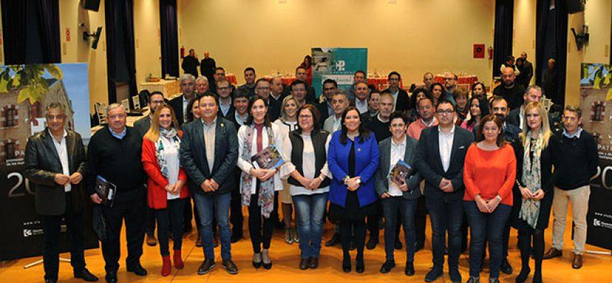 La 9ª edición del Club Patrimonio echa a andar con nuevas actividades para difundir  el patrimonio cultural de la provincia