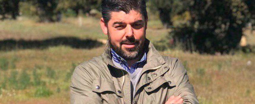 Ciudadanos designa a Luis Nevado candidato a la Alcaldía de Hinojosa del Duque y Pedro Guillén candidato a la de Pozoblanco