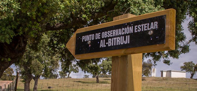 Punto de Observación Estelar Al-Bitruji