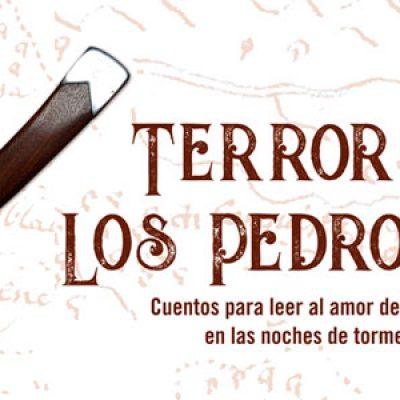 Promocionando 'Terror en Los Pedroches' en Torrecampo, en Los Pedroches y en Córdoba