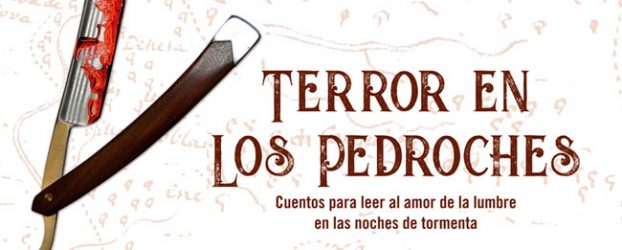 Presentación de 'Terror en Los Pedroches' en Pozoblanco