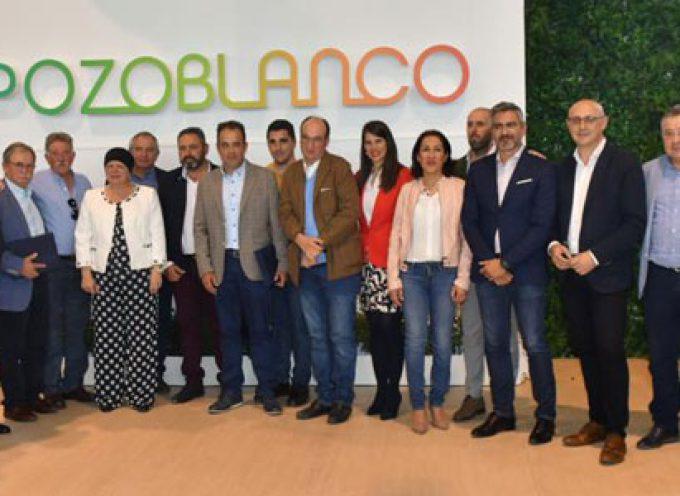 La Feria Agroganadera reivindicó en su cierre la importancia del sector