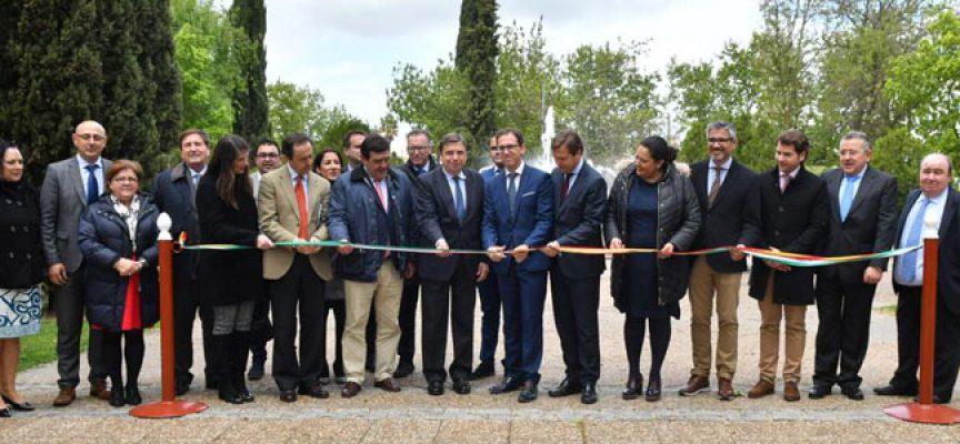 La Feria Agroganadera de Los Pedroches abre sus puertas con el reto de dar visibilidad al sector