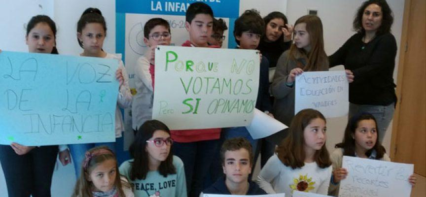 La infancia y la adolescencia hacen sus propuestas imprescindibles para Pozoblanco