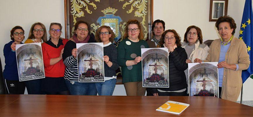 Cofradías de Villaralto presentan el cartel de Semana Santa 2019