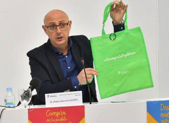 Se impulsa una campaña en Pozoblanco para la promoción del comercio local