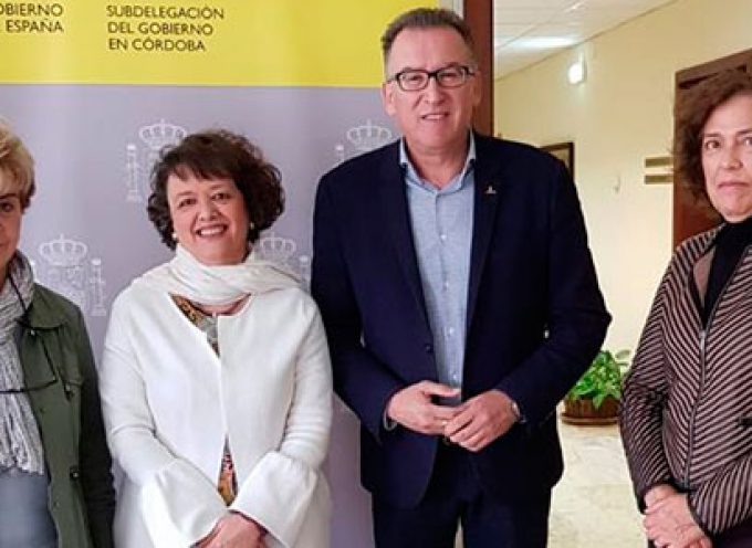 La comarca de Los Pedroches sigue buscando soluciones para su Estación AVE