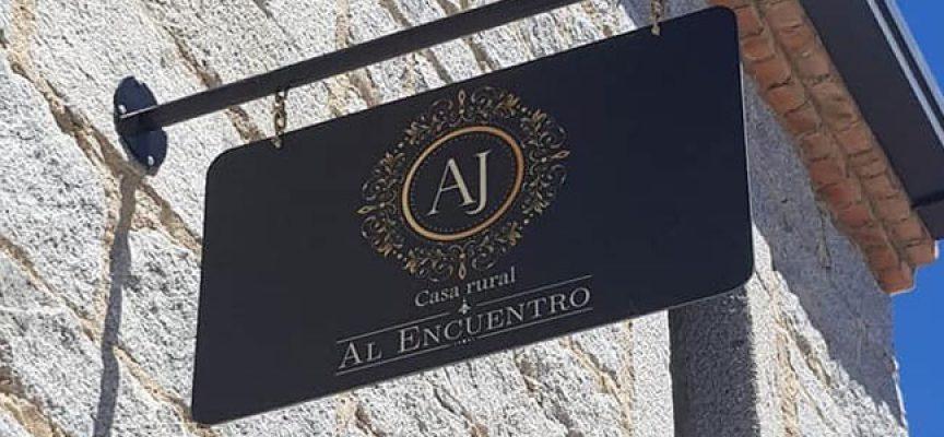 Abre sus puertas Casa Rural Al Encuentro, en Alcaracejos