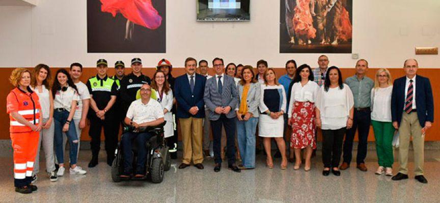 El Relas Pozoblanco es un referente en la promoción de la Salud en Andalucía