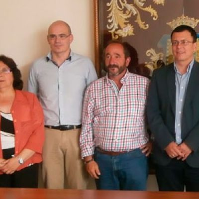 El Ayuntamiento de Villaralto presenta los saldos de las cuentas bancarias con 1.067,366'70 euros en positivo