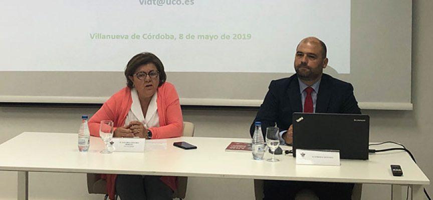 Más de 50 empresarios reclaman un cambio de actitudes para potenciar el emprendimiento en Los Pedroches