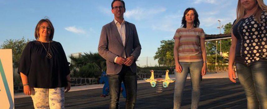 Dentro de las propuestas del PP de Pozoblanco está la Ciudad de los Niños y una Concejalía para las familias