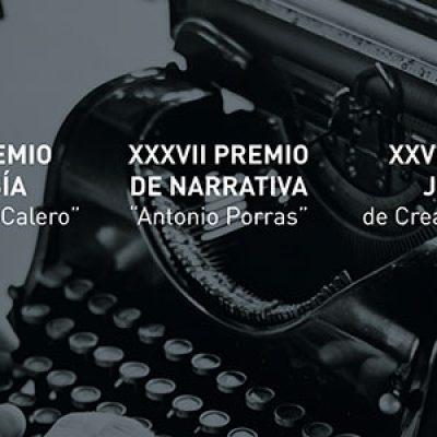 Convocados los premios literarios de Pozoblanco con motivo de la Feria de Ntra. Sra. de Las Mercedes
