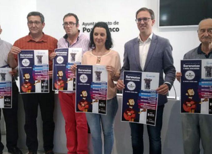 Una segunda noche blanca de serenatas festejará a María Auxiliadora en Pozoblanco