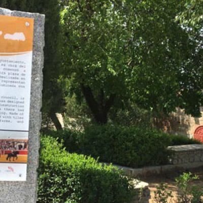 El Ayuntamiento de Villanueva de Córdoba renueva la oferta turística