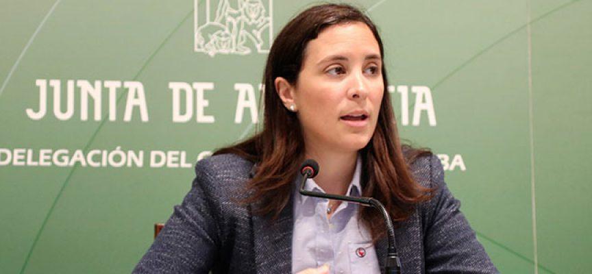 La Junta realiza obras de conservación en carreteras de Pozoblanco y Belalcázar