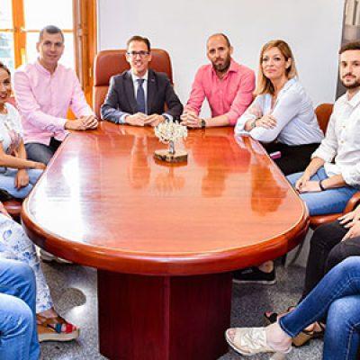 Distribuidas las áreas del Ayuntamiento de Pozoblanco