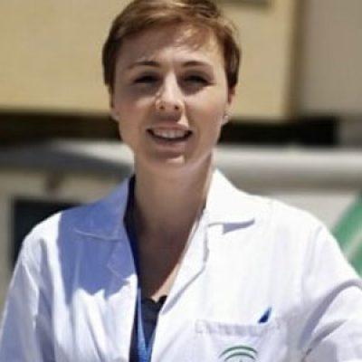 María José Ferrer Higueras es la nueva Directora Médica del Área Sanitaria Norte de Córdoba