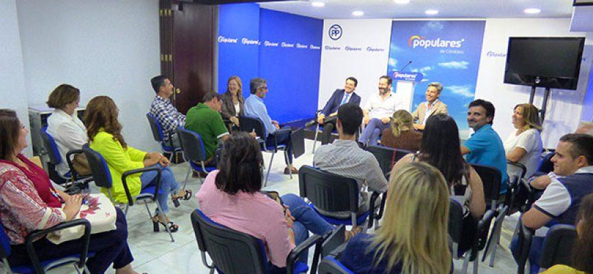Manuel Torres Fernández será diputado provincial