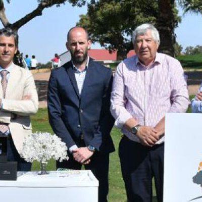 El primer Master de Golf Pozoblanco Amateur en Pozoblanco