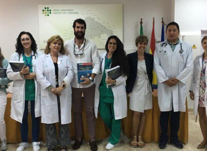 Seis Médicos Internos Residentes Inician su formación en los Centros Sanitarios del Área Norte de Córdoba
