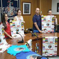 Cruz Roja impulsa la III edición del 'Grand Prix Colodro' en Hinojosa del Duque