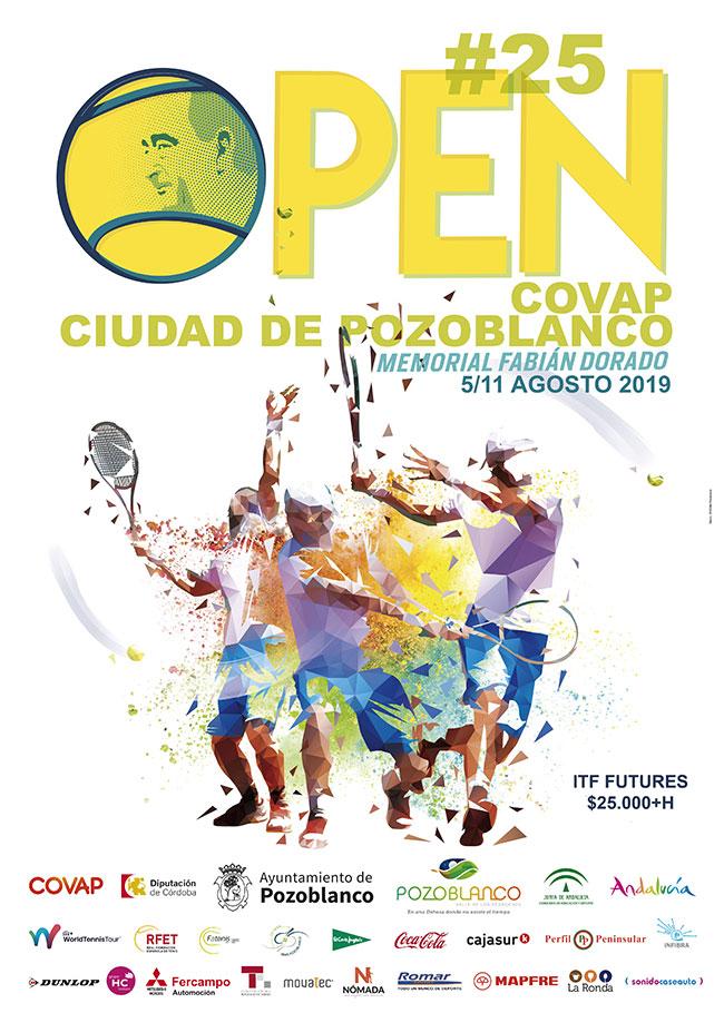 Open de Tenis Ciudad de Pozoblanco