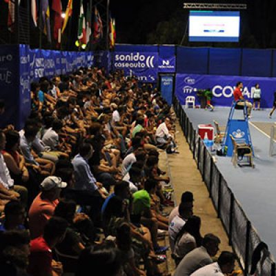 El Open de Tenis Ciudad de Pozoblanco Covap se celebrará entre el 5 y el 11 de agosto