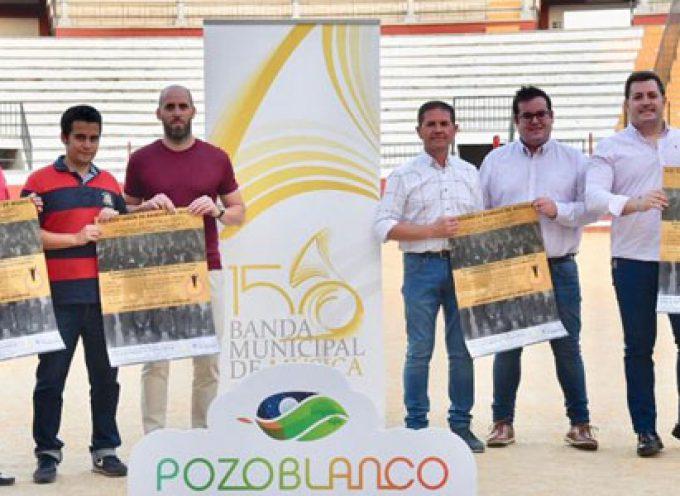 Más de 300 músicos de toda la comarca participarán en el XXI Certamen de Bandas de Música de Pozoblanco