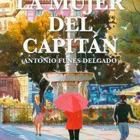 Libro 'La mujer del capitán' de Antonio Funes Delgado