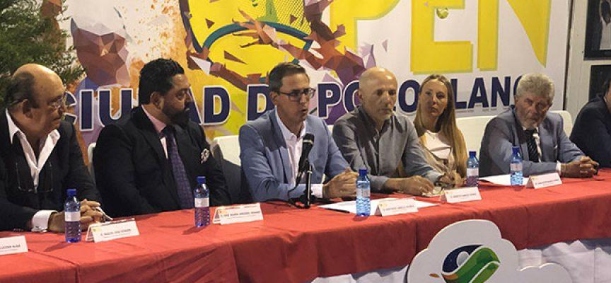 El Open Ciudad de PozoblancoCovap – Memorial Fabián Dorado celebrará su 25º Aniversario