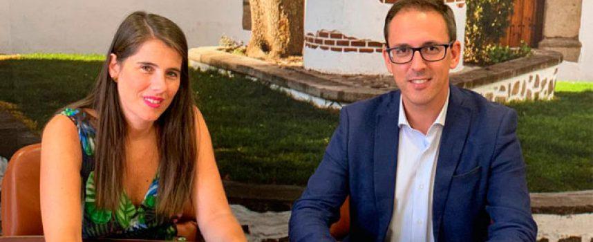 Una permuta de terrenos de vías pecuarias entre la Junta y el  Ayuntamiento facilitará el cinturón verde de Pozoblanco