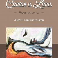 Libro 'Cartas a Lara' de Araceli Fernández León