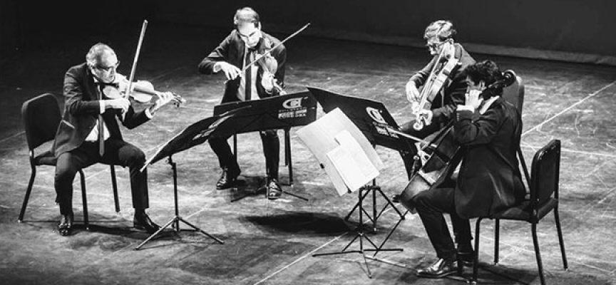 Un concierto del Cuarteto Clásico de Córdoba en Pedroche por el V Centenario de la Primera Vuelta al Mundo