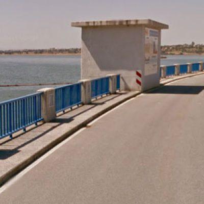 Adjudicado el contrato para la explotación de la presa de La Colada