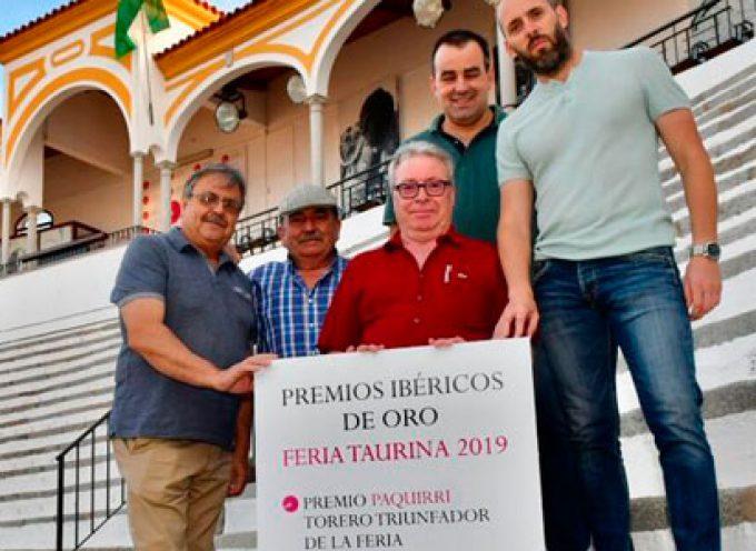 En Pozoblanco se ponen en marcha los premios 'Ibéricos de Oro'