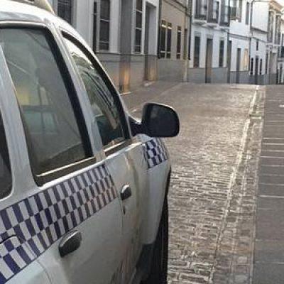 La Policía Local de Pozoblanco se suma a la campaña de la DGT para reducir distracciones al volante