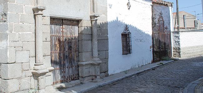 Museo PRASA Torrecampo