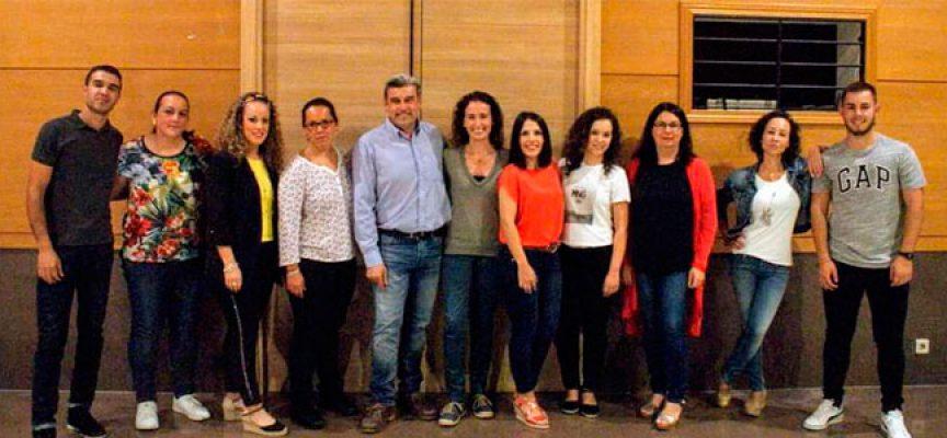 La Hermandad de la Divina Pastora, de Villaralto, tiene nueva Junta Directiva