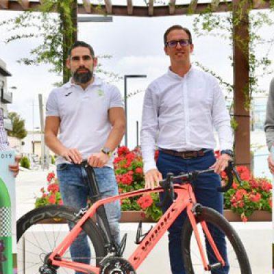 Más de 150 deportistas participarán en el IV Triatlón de Los Pedroches