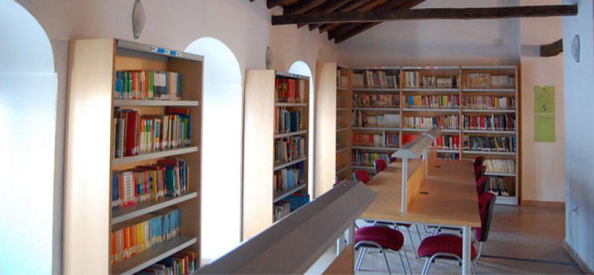 'Un libro en tu vida', interesante actividad de la Biblioteca Municipal de Torrecampo