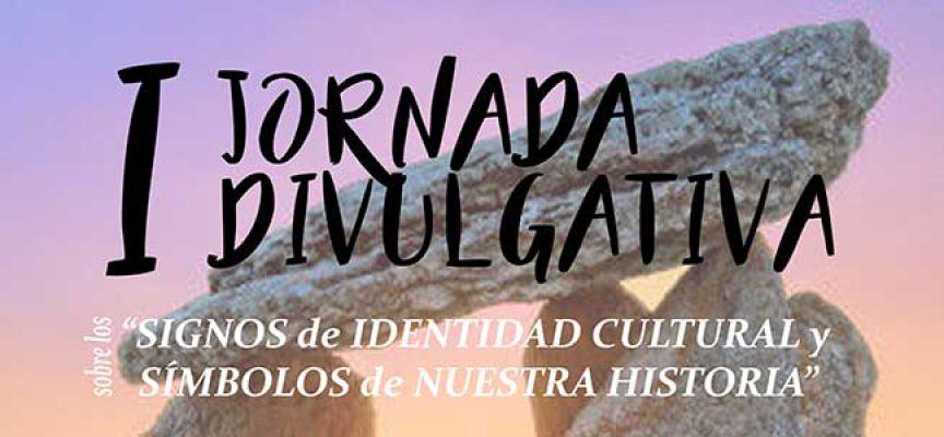 'Signos de identidad cultural y símbolos de nuestra historia, una jornada divulgativa en Belalcázar