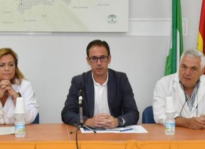 Inauguradas las I Jornadas sobre Lactancia Materna en Pozoblanco