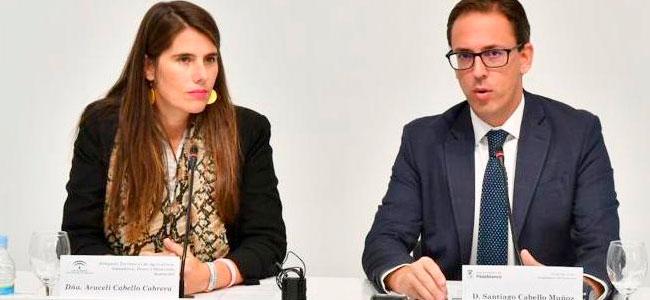 El alcalde de Pozoblanco agradece a la Junta su apuesta por La Colada y la ampliación de la depuradora